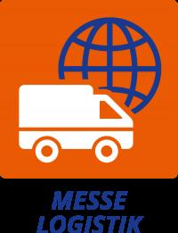Overnight: Icon Messe Logistik