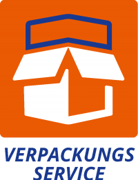 Overnight: Icon Verpackungsservice